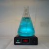 magnetic stirplate with display
